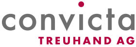 Convicta – Relax. You can! Retina Logo